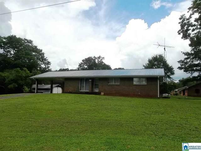 339 Mccain St, Lineville, AL 36266 (MLS #888509) :: Sargent McDonald Team