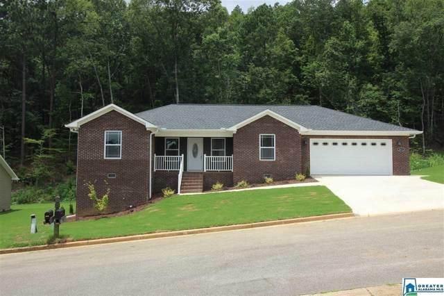 2611 Oak Village, Anniston, AL 36207 (MLS #888516) :: Gusty Gulas Group