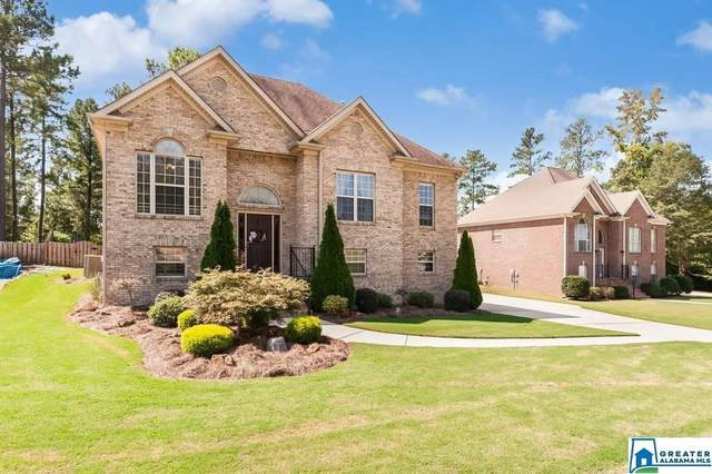408 Lime Creek Bend, Chelsea, AL 35043 (MLS #888547) :: Josh Vernon Group