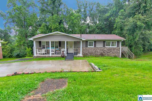 1007 Woodland Ave, Oneonta, AL 35121 (MLS #888562) :: JWRE Powered by JPAR Coast & County