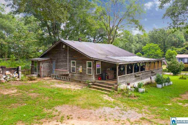 144 Spring Valley Rd, Sylacauga, AL 35150 (MLS #888587) :: Gusty Gulas Group