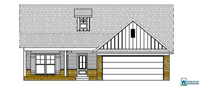 12997 Rolling Meadows Cir, Northport, AL 35473 (MLS #888612) :: Bentley Drozdowicz Group