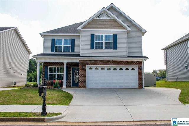398 Coweta Trl, Oxford, AL 36203 (MLS #888618) :: Howard Whatley