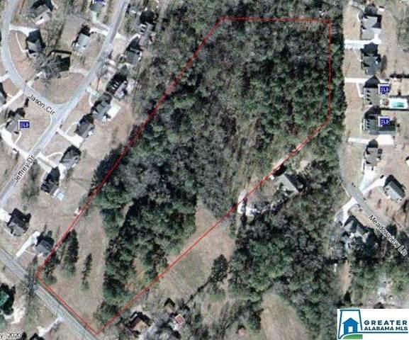 2971 Mount Olive Rd #1, Mount Olive, AL 35117 (MLS #888656) :: Bentley Drozdowicz Group