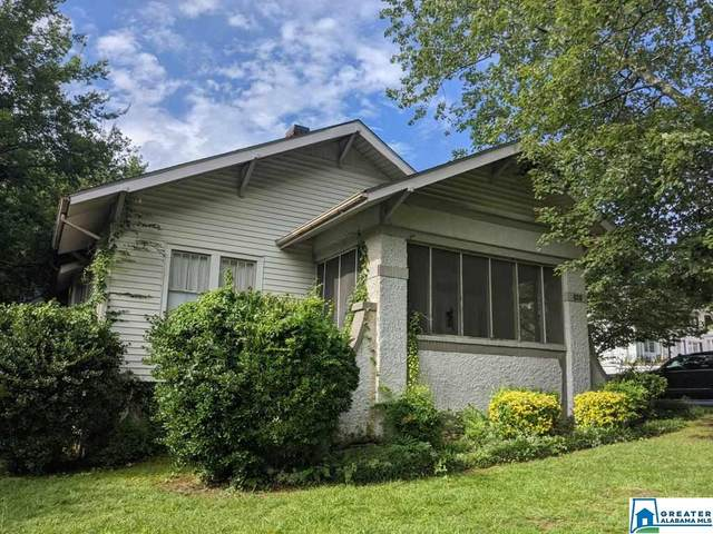 625 E 6TH ST, Anniston, AL 36207 (MLS #888665) :: Gusty Gulas Group