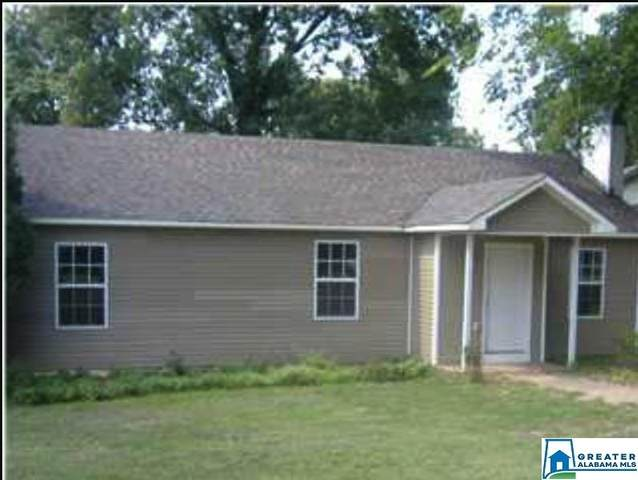 1934 Mountain Dr, Tarrant, AL 35217 (MLS #888682) :: Bailey Real Estate Group