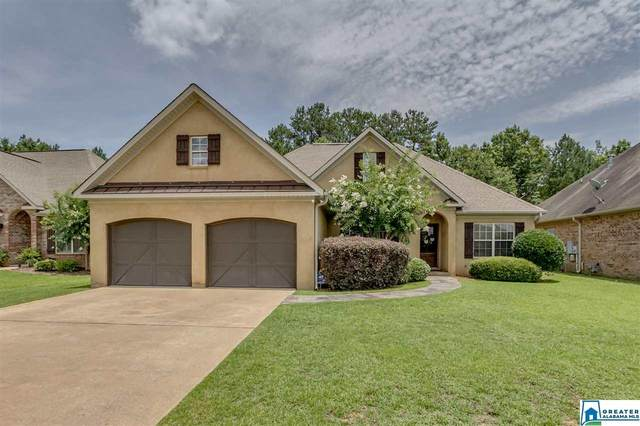 13643 Old Ivey Dr, Northport, AL 35475 (MLS #888924) :: Bentley Drozdowicz Group