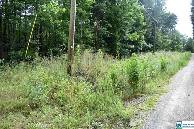 0 Pine View Rd #0, Remlap, AL 35133 (MLS #888961) :: LIST Birmingham