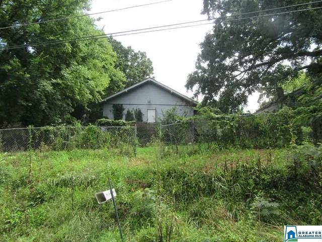 1816 W 16TH ST, Anniston, AL 36201 (MLS #888974) :: LIST Birmingham