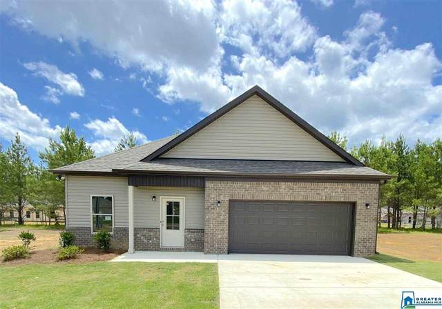 55 Water Oak Dr, Lincoln, AL 35096 (MLS #888991) :: Bentley Drozdowicz Group