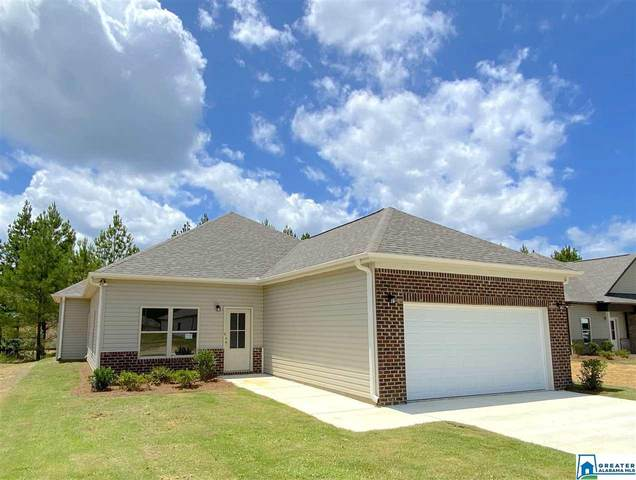 45 Water Oak Dr, Lincoln, AL 35096 (MLS #889000) :: Bentley Drozdowicz Group