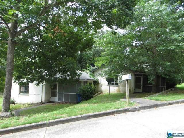 1931 & 1933 Davis Ave, Anniston, AL 36207 (MLS #889005) :: LIST Birmingham