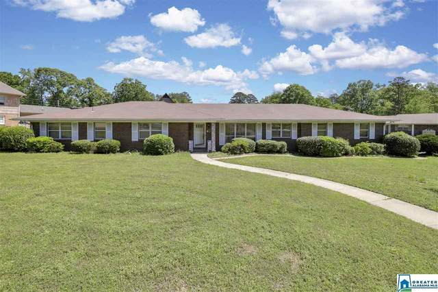 731 Milgray Ln, Bessemer, AL 35022 (MLS #889006) :: Gusty Gulas Group