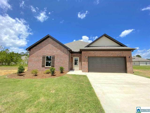 75 Water Oak Dr, Lincoln, AL 35096 (MLS #889017) :: Bentley Drozdowicz Group