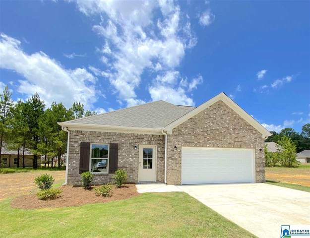 67 Water Oak Dr, Lincoln, AL 35096 (MLS #889022) :: Bentley Drozdowicz Group