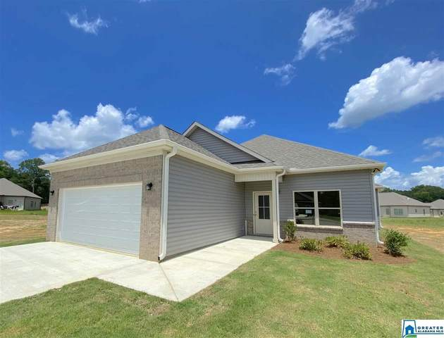 68 Water Oak Dr, Lincoln, AL 35096 (MLS #889033) :: Bentley Drozdowicz Group