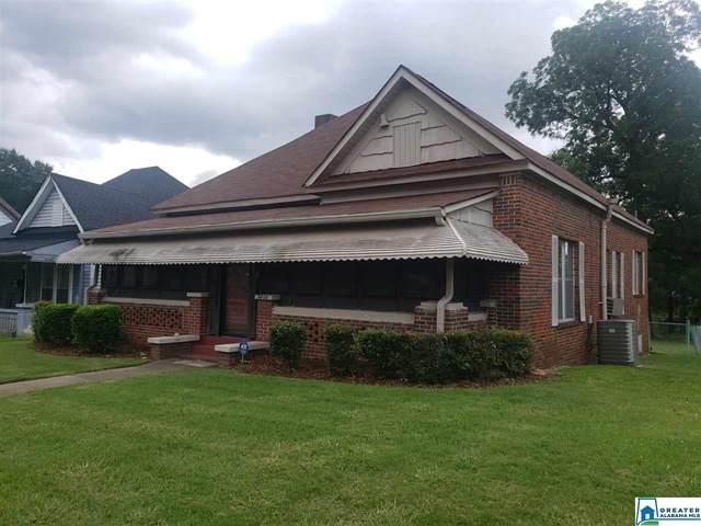 2413 N 33RD AVE N, Birmingham, AL 35207 (MLS #889050) :: Bailey Real Estate Group