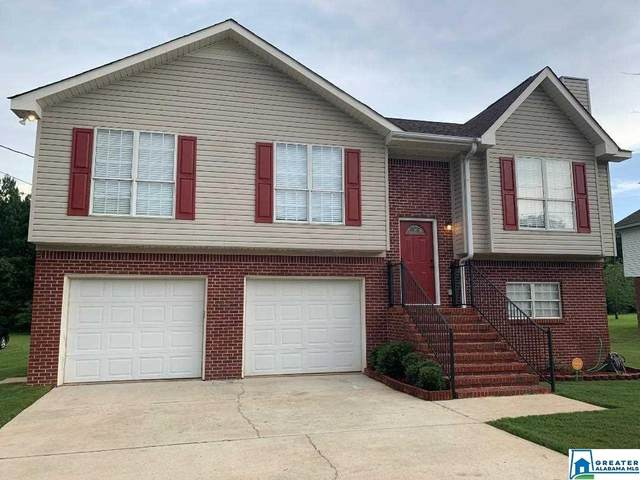 5279 Flint Hill Trc, Bessemer, AL 35022 (MLS #889059) :: Gusty Gulas Group
