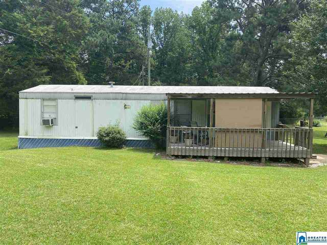6876 Moore Dr, Mccalla, AL 35111 (MLS #889111) :: Sargent McDonald Team