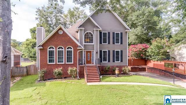 110 Indian Creek Dr, Pelham, AL 35124 (MLS #889126) :: Sargent McDonald Team