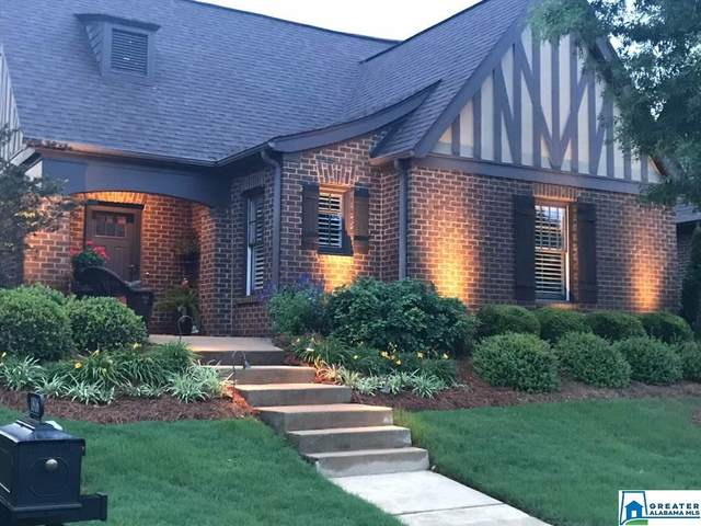1816 Chace Dr, Hoover, AL 35224 (MLS #889170) :: Howard Whatley