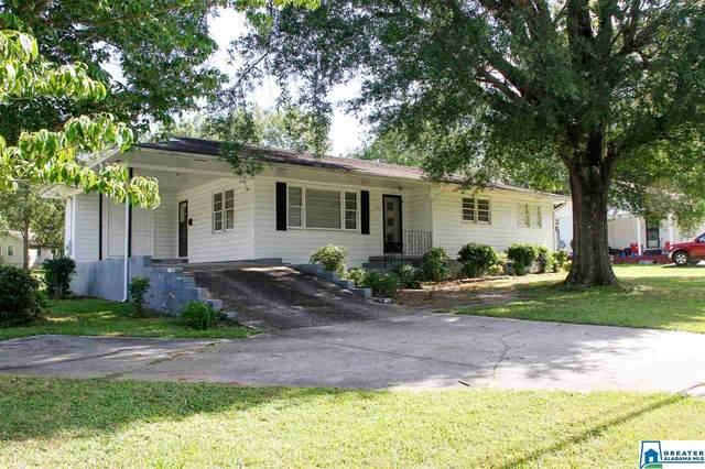 1100 Mountain St, Jacksonville, AL 36265 (MLS #889207) :: Howard Whatley