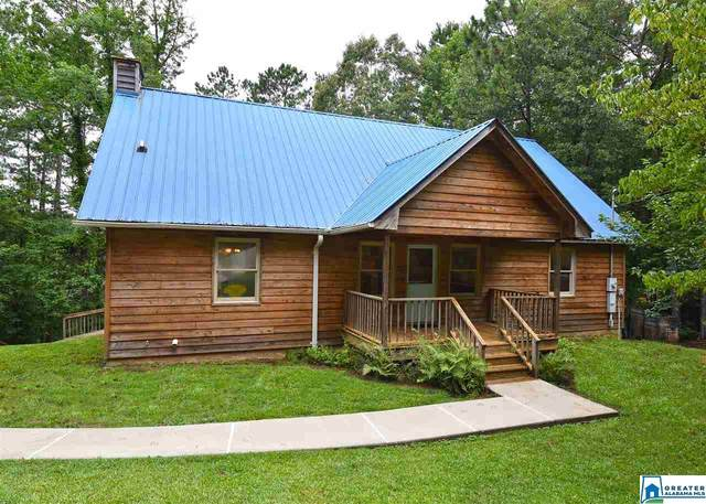 265 Co Rd 2404, Wedowee, AL 36278 (MLS #889212) :: Howard Whatley