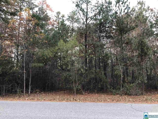 148 Woodland Ave #91, Pinson, AL 35126 (MLS #889218) :: LocAL Realty