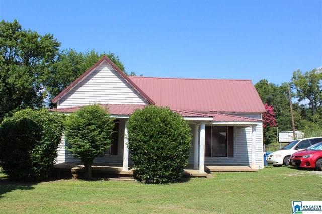 540 Gadsden Rd NW, Jacksonville, AL 36265 (MLS #889282) :: JWRE Powered by JPAR Coast & County
