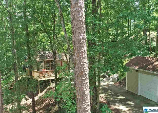 92 Co Rd 2642, Wedowee, AL 36278 (MLS #889284) :: Howard Whatley