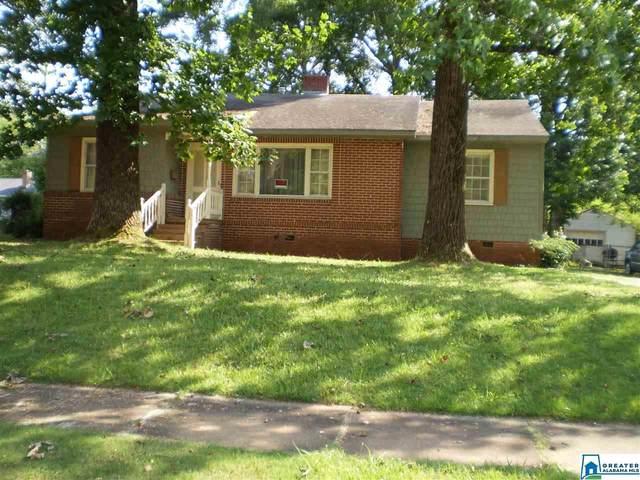 326 Red Oak Rd, Birmingham, AL 35206 (MLS #889308) :: Howard Whatley