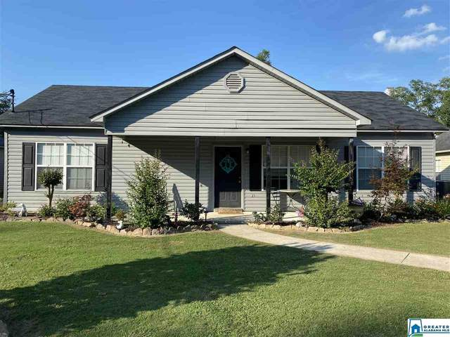 239 Davis Dr, Odenville, AL 35120 (MLS #889313) :: Howard Whatley