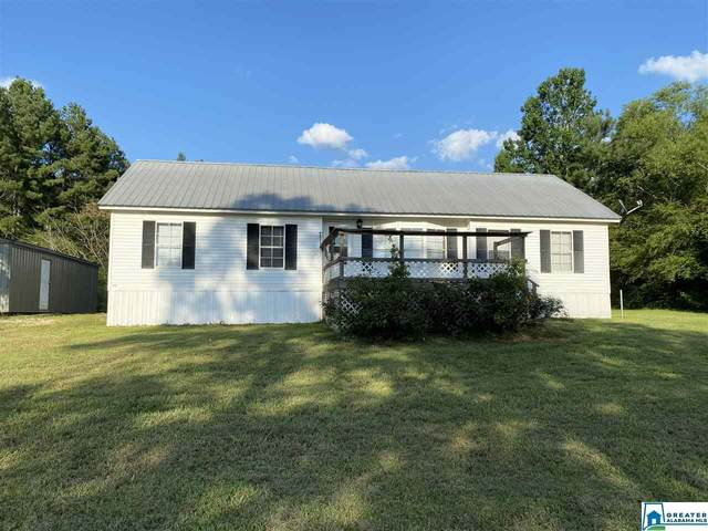20008 Booler Rd, Vance, AL 35490 (MLS #889316) :: Howard Whatley