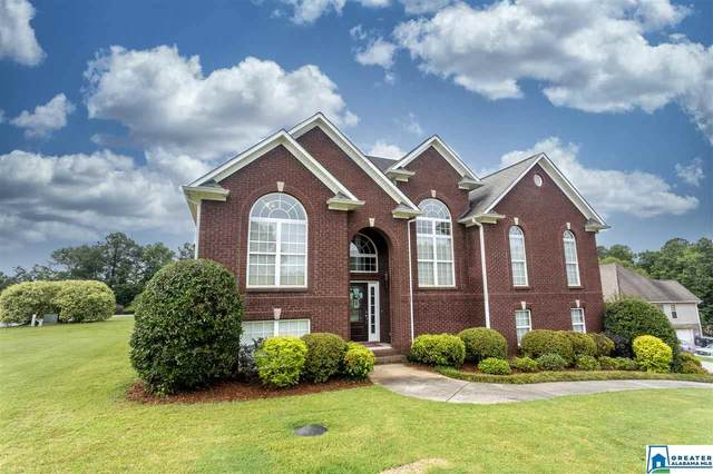 230 Ridgefield Dr, Odenville, AL 35120 (MLS #889321) :: JWRE Powered by JPAR Coast & County