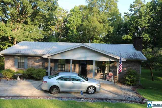 583 Alliance Rd, Oak Grove, AL 35023 (MLS #889327) :: Howard Whatley