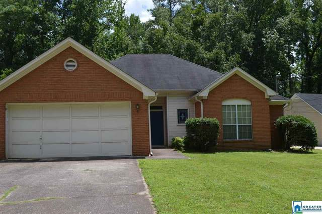 1709 Driftwood Ln, Birmingham, AL 35235 (MLS #889328) :: Howard Whatley