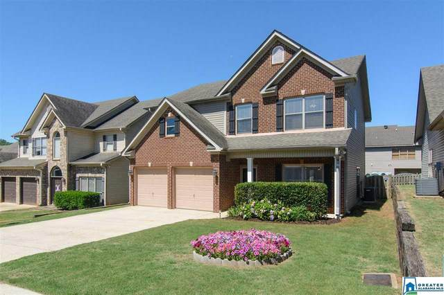 2160 Parsons Dr, Moody, AL 35004 (MLS #889329) :: Howard Whatley