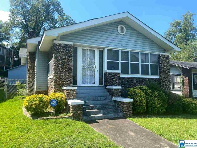429 Valley Rd, Fairfield, AL 35064 (MLS #889387) :: LIST Birmingham