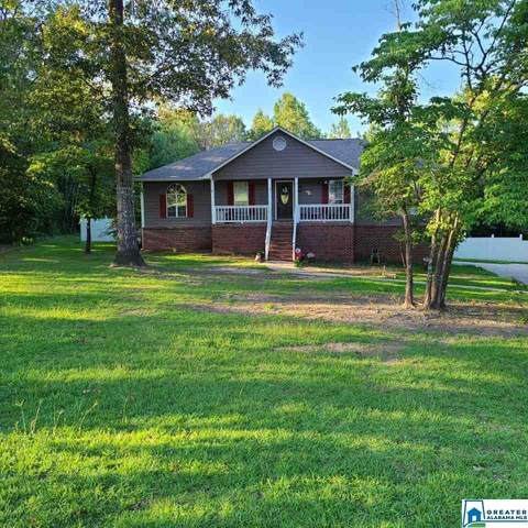 357 Howard Cir, Lincoln, AL 35096 (MLS #889489) :: Howard Whatley