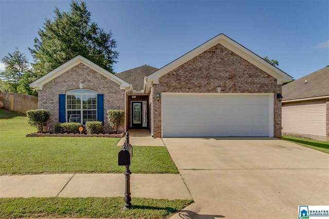 13126 Cross Creek Ln, Northport, AL 35473 (MLS #889512) :: Bailey Real Estate Group