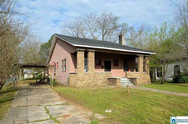 1304 32ND ST SW, Birmingham, AL 35221 (MLS #889532) :: Bailey Real Estate Group
