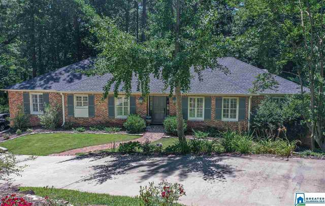 4229 Sharpsburg Dr, Mountain Brook, AL 35213 (MLS #889701) :: LIST Birmingham