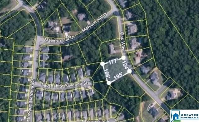 5104 Oak Way #29, Northport, AL 35473 (MLS #889777) :: LocAL Realty