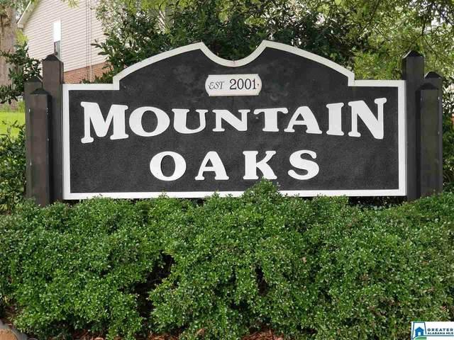Lot 513 Pin Oak Ln #513, Odenville, AL 35120 (MLS #889810) :: Josh Vernon Group