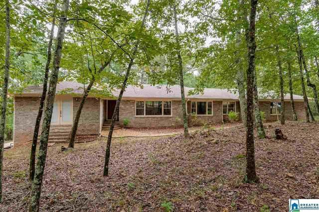 275 Ridge View Dr, Trussville, AL 35173 (MLS #889843) :: Sargent McDonald Team