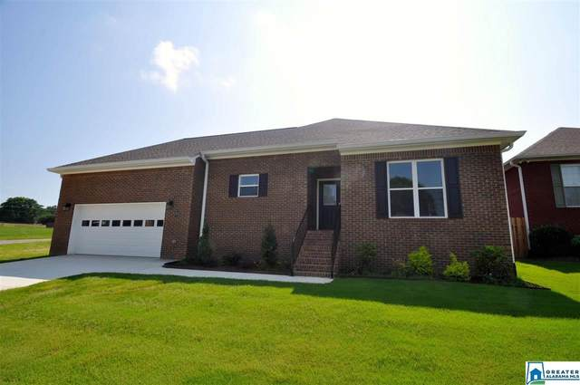 2912 Phelan Cir SE, Hanceville, AL 35077 (MLS #889849) :: Howard Whatley