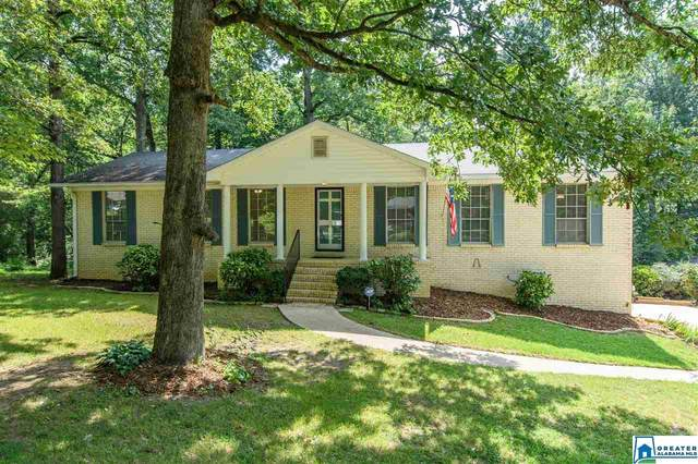 535 Tupelo Way, Center Point, AL 35215 (MLS #890000) :: LIST Birmingham