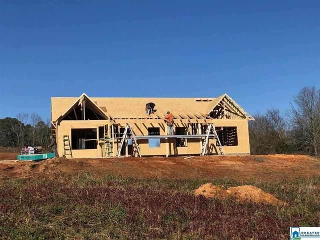 155 Fowler Springs Rd, Blountsville, AL 35013 (MLS #890091) :: Bailey Real Estate Group