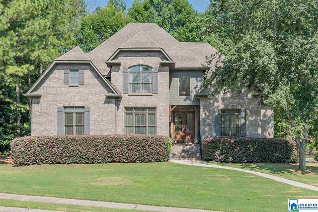 5579 Lake Trace Dr, Hoover, AL 35244 (MLS #890099) :: Gusty Gulas Group