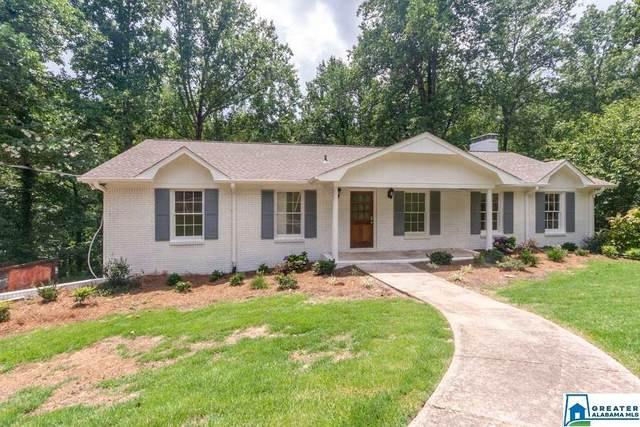 2426 Gawain Dr, Hoover, AL 35226 (MLS #890107) :: JWRE Powered by JPAR Coast & County